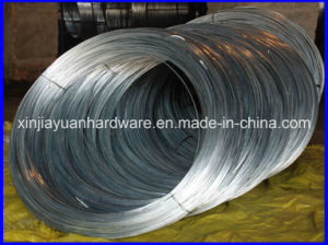 Hot DIP Galvanized Iron Wire pictures & photos