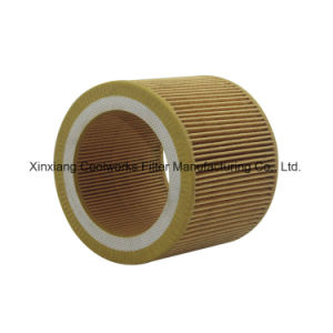 1613900100 Air Filter for AC Compressor pictures & photos
