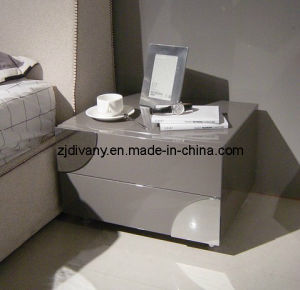 Modern Style Bedroom Wooden Night Stand (C-B02) pictures & photos