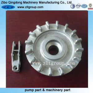 Stainless Steel Parts by Investment Casting pictures & photos