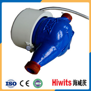 Cheap Ultrasonic Water Flow Meter with Best Price From China Manufacturers pictures & photos