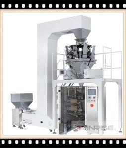 Aotumatic Measuring Vacuum Packing Filling Machine
