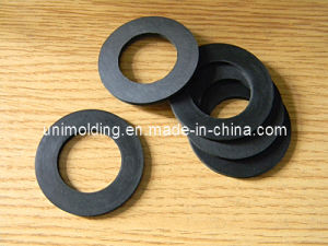 Custom Rubber Seals/OEM O Ring/Mechanical Seal/Conveyor Sealing System Rubber pictures & photos