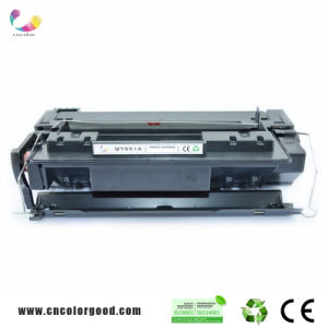 Compatible HP 7551A 51A Toner Cartridge for HP Laserjet 3005/3035/3037 pictures & photos