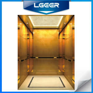 Germany Technology Passenger Elevator pictures & photos