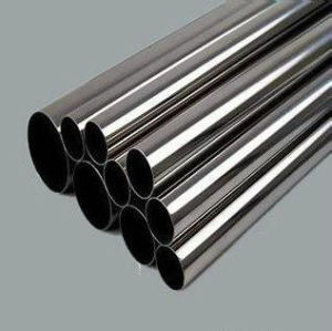 Polished Stainless Steel Tube / Pipe with Best Prices pictures & photos