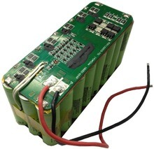 High Quality Li-ion Battery 14.8V 12000mAh Battery Pack pictures & photos