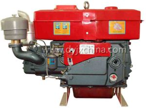 Diesel Engine (ZH1110) pictures & photos