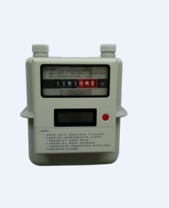 Gk1.6/2.5/4 Wireless Remote Smart Gas Meter, AMR Solution, Lora Tech02 pictures & photos