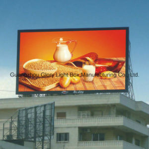 P16 Commercial LED Advertising Displays pictures & photos