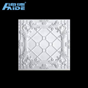 Good Quality Fireproof Polyurethane Ceiling Tile PU Moulding pictures & photos