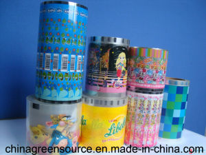 Professional Manufacturer Heat Transfer Film for Plastic pictures & photos