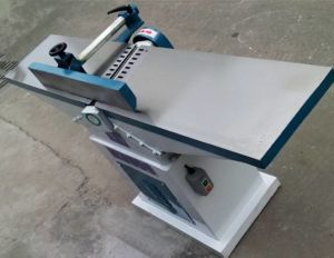 Wood Single Surface Planer Combination Surface Planing Machine/ Herramienta De La Carpinteria pictures & photos