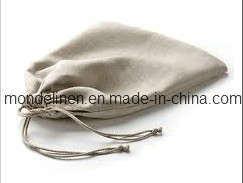 Natural Color Linen Bag (LB-004)