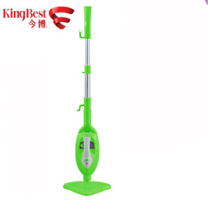 Floor Steam Mop with Pure Steam Systems Technology (KB-2012) pictures & photos