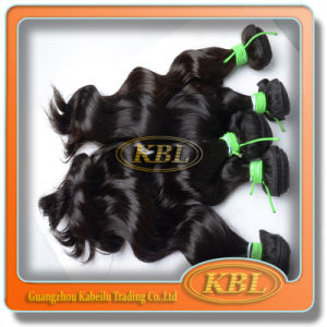 Beautiful Brazilian Human Virgin Remy Hair Extension pictures & photos