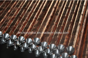 Copper Plated Ground Rod pictures & photos