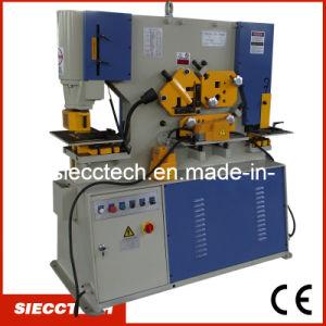 Q35y 40 Metal Work Machine/Ironworker Machine/Steel Work Machine pictures & photos