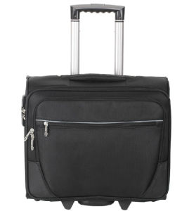 Top Quality Nylon Luggage Bag Laptop Bag (ST7133) pictures & photos
