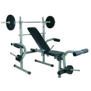 2015 Weight Bench Press Rack Fitness Equipment