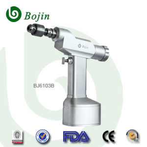 Orthopedic Surgical Dual Function Canulate Drill for Traume Operation (BJ6103B) pictures & photos