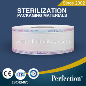 Medical Grade Roll for Plasma Sterilize pictures & photos