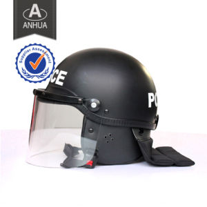 Excellent Quality Police Riot Control Helmet pictures & photos