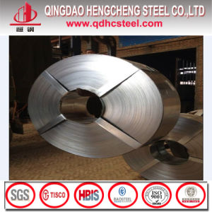 Hot Dipped Cold Rolled Gi Galvanized Steel Strips pictures & photos