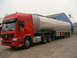 HOWO Oil Tank Truck