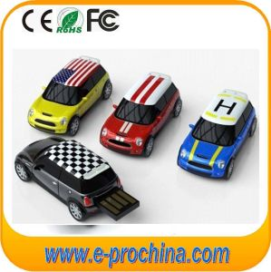 Customized Logo Flash Pen Disk Memory Card USB Drive (ET202) pictures & photos