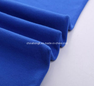 High Quality C/Sp 95/5, 200 GSM, Pique Knitting Fabric for Polo Garment pictures & photos