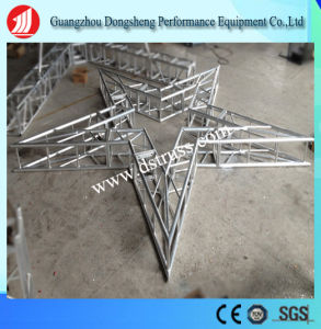 Irregular Stage Truss Aluminum Truss pictures & photos