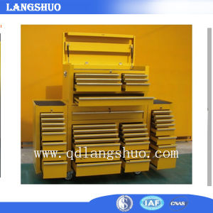 Hot Sale Combination Power Coating Metal Roller Tool Chest From China Wholesaler pictures & photos