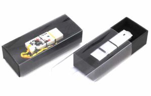Promotional USB Disk with Logo Printing pictures & photos