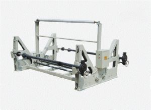 Electrical Mill Roll Stand with Shaft pictures & photos