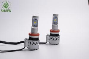 H11h/L LED Auto Headlight 60W 6000lm pictures & photos