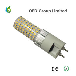15W G12 LED Corn Bulb with Fan to Replace 150W G12 Halogen Lamp pictures & photos