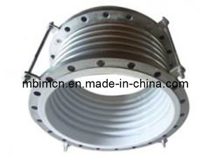 Sulfutric Acid Expansion Joint with Teflon Linning pictures & photos