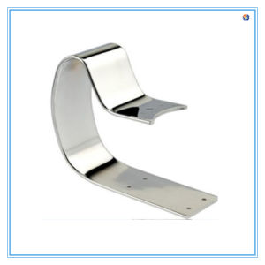 High Quality Sheet Metal Stamping for Sewing Machine Part pictures & photos