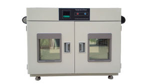 Manufacturer Directly Selling Ce Certificate Hot Air Drying Oven pictures & photos