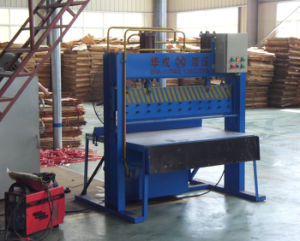 Hydraulic Cutter or Cutting Machine for Board