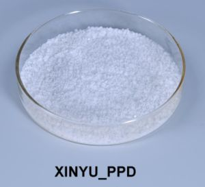 P-Phenylenediamine Hair Color