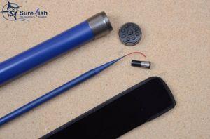 Wholesale Toray Nano Carbon Fast Action Flex Tenkara Rod pictures & photos