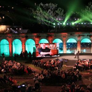 Gloshine Stage Events LED Display Full Color LED Rental Screen Indoor and Outdoor Screen