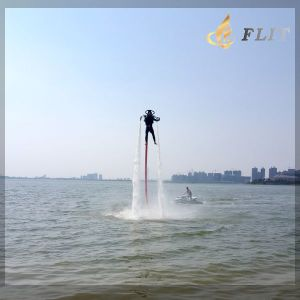 Hot Selling Popular Jetlev Water Jet Flyer with Flyboard pictures & photos