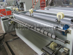 High Speed Air Bubble Film Making Machine pictures & photos