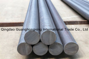 ASTM5130, GB30crmo, Jisscm430, Alloy Round Steel Bar with Good Price