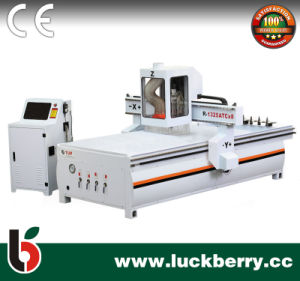 CNC Cutting Machine for Making Cabinet (R-1325ATC-8)