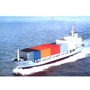 40hq Sea Shipping From Shanghai in China to Castries, St. Thomas