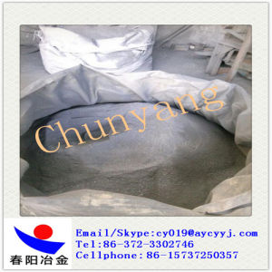 Ca 30% Si 58% Calcium Silicon Powder / Casi 58-30 pictures & photos